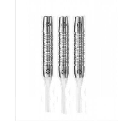 Fléchettes Nylon Harrows Atomic A 18 gr H098