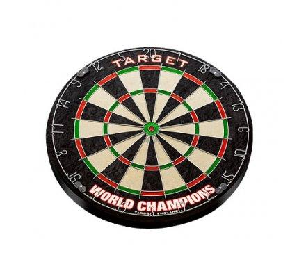 Cible de flechettes Target World Champion  EA041