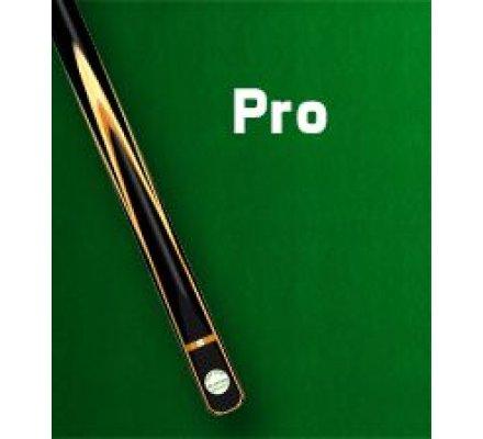 Queue de Snooker Acuerate Pro sur mesure.