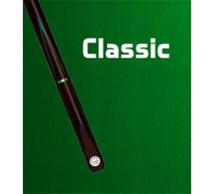Queue de Snooker Acuerate Classic sur mesure.