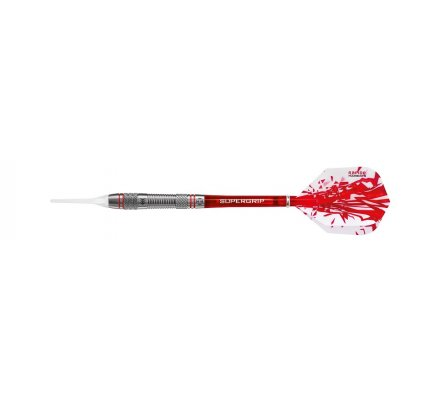 Flechettes Harrows Darts Rapide 16gK Style A