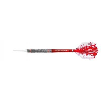 Flechettes Harrows Darts Rapide 18gK Style A