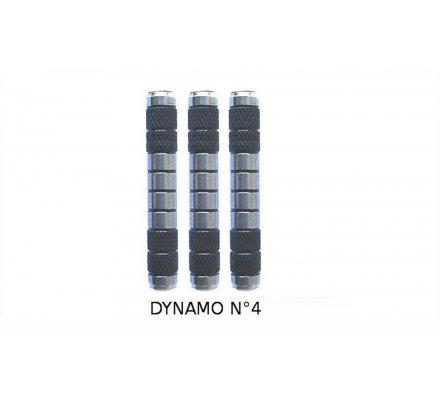 Fûts de fléchettes Dynamo n°4 18gr