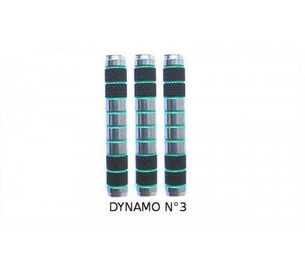 Fûts de fléchettes Dynamo n°3 18gr