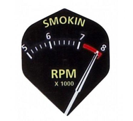 Ailette standard SMOKIN M093