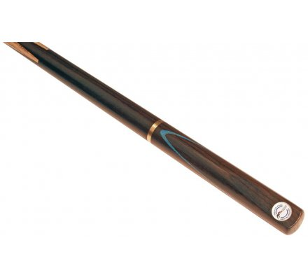 Queue de billard Cue Craft Mirage 4/5 en 8 mm - 140 cm