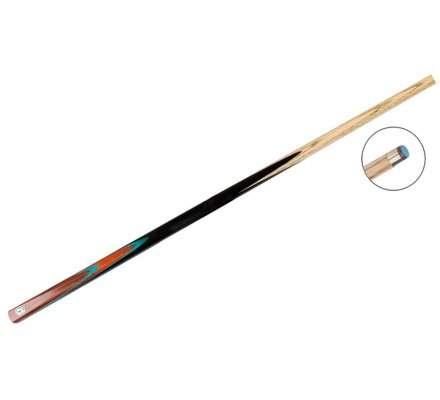 Queue de billard Master Cue Pro Butt 2 Monobloc Q875B