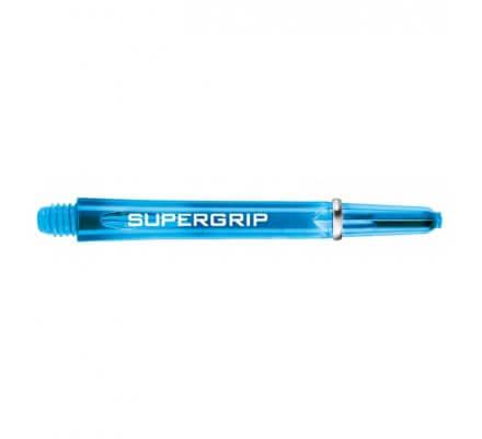 Lot de 3 tiges de fléchettes Supergrip Aqua Inter SP0436