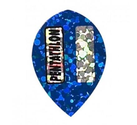 Ailette de jeux de flechettes Pentathlon RLS 2D PE342 Noir