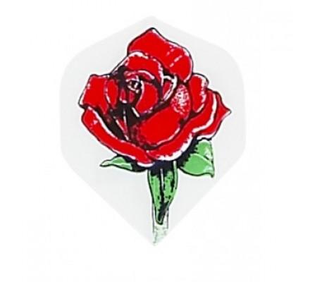 Ailette standard RUTHLESS ROSE R854