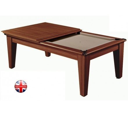 billard table convertible en pool york 7ft ch ne fonc 3107. Black Bedroom Furniture Sets. Home Design Ideas