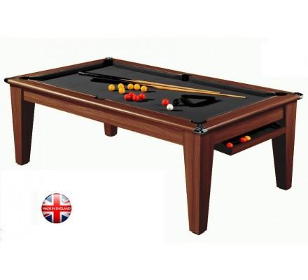 billard table convertible en pool york 7ft ch ne fonc 3107. Black Bedroom Furniture Sets. Home Design Ideas