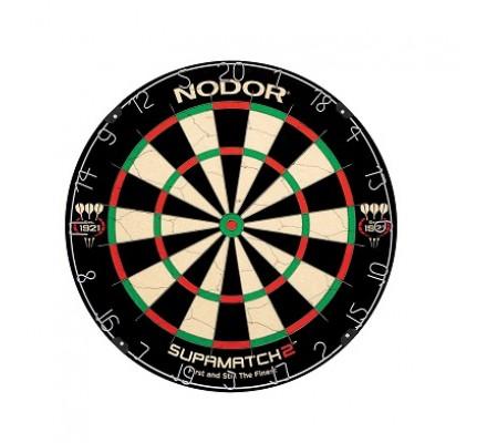 Cible Supamatch II Nodor EA010