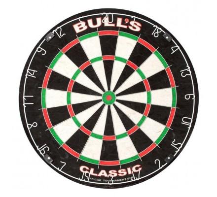 Cible de fléchettes Bulls Classic EA023