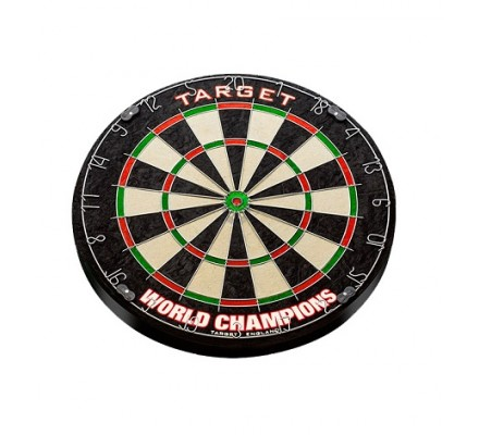 Cible de flechettes Target World Champion  EA041