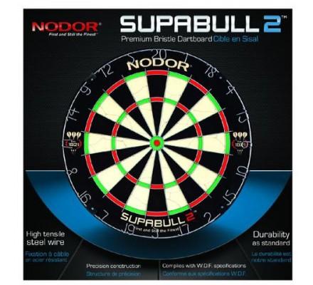 Cible Supabull II Nodor EA012