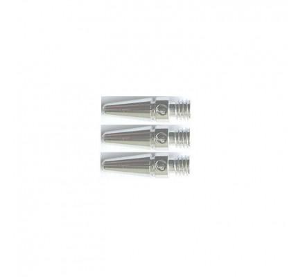 Tige Aluminium-Argent-Mini A605