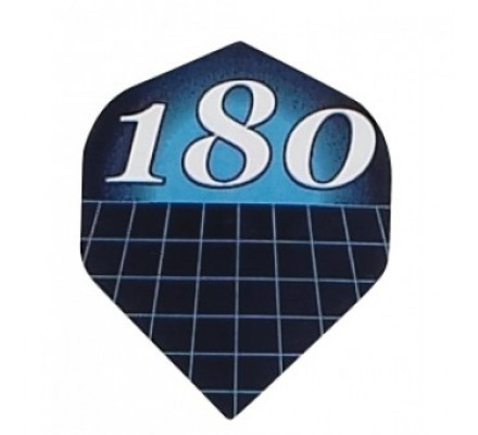 Ailette standard 180 M085