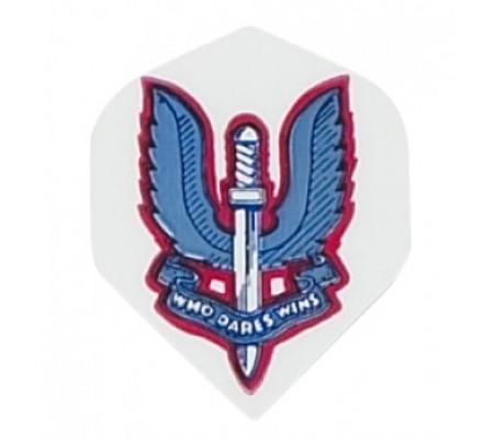 Ailette  de flechettes standard SAS M156
